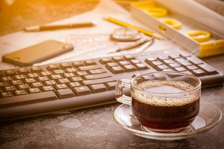 Coffee Break  for Inspiration