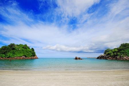 lang: Ao Bo Thong Lang Beach, Thailand