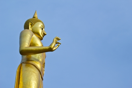 Buddha image Stock Photo - 14131355