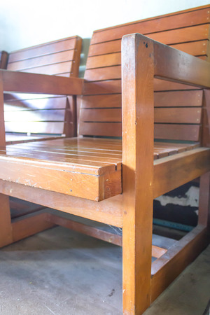 antique asian: Asian antique wood chair