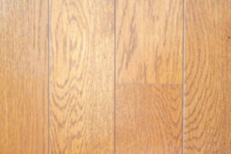de focused: blur photo de focused of wood floor for background Stock Photo