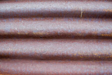 galvanized: rusted galvanized iron plate texture background Stock Photo
