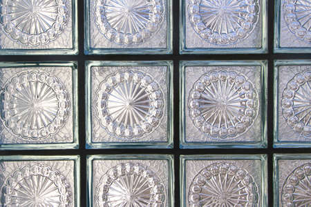 abstract background glass mosaic tiles texture 写真素材