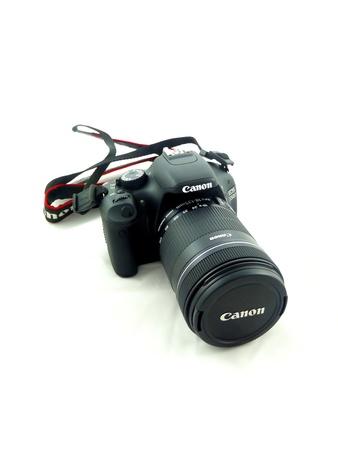eos: Canon EOS 550D