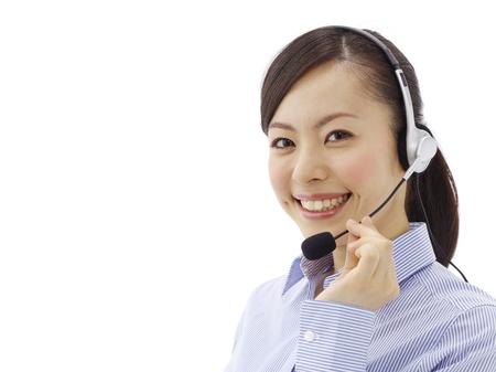 女性客サービス