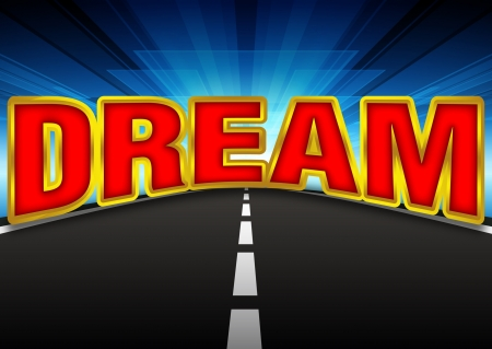 business challenge: DreamWay, ROAD TO DREAM