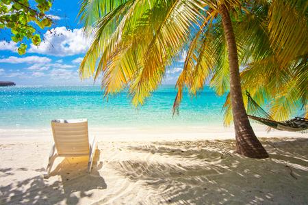 Holiday Paradise on Maldives