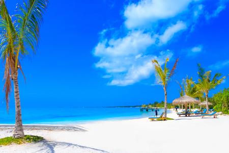 Dreamscape ontsnapping op de Malediven