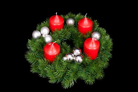 Christmas Decoration Advent