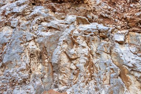 Rock Stone Wall Stock Photo - 99922485
