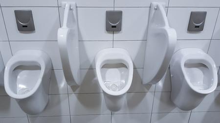 Men toilet Stock Photo - 100923939