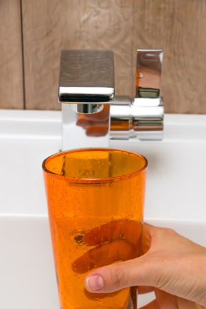 Classic Sink Stock fotó