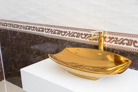 Classic Sink 版權商用圖片