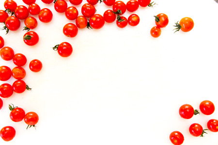 Red Tomatoes 스톡 콘텐츠 - 102435368