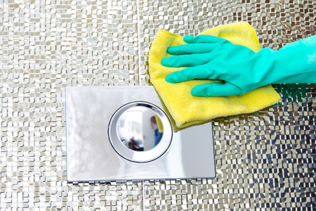 Hygiene and cleanliness Stock Photo - 103370775