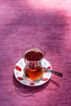 Tea Banco de Imagens