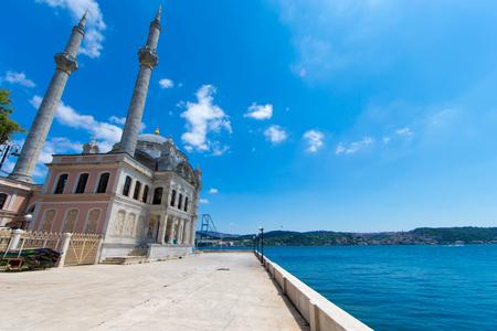 Mosque Stok Fotoğraf