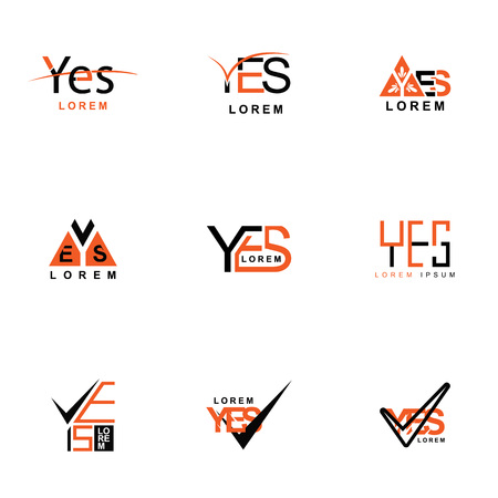 nine logos say
