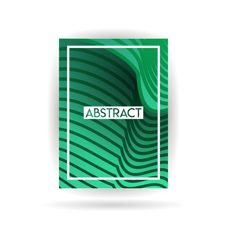 Simple and modern Cover  background designs can be used for companies and other businesses. Eps 10 and file size is less than 5MB. beautiful green color and suitable for magazines