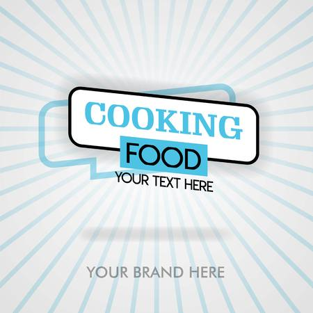 Cooking in america. cooking food in america. cooking food tips. cookbook cover tips. can be for promotion, advertising, marketing. suitable for print, magazine, flyer, brochure, banner, web, business