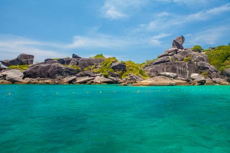 similan: Similan island