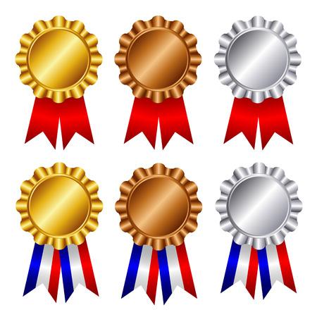 54,184 Award Ribbon Cliparts, Stock Vector And Royalty Free Award ...