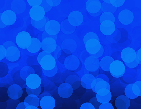 neon lights: Blue neon lights background. Colorful holiday lights