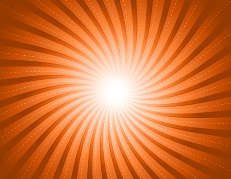 diverge: Elegant red and brown twirl  burst background & wallpaper