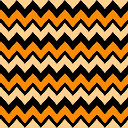 ferraille: Seamless zigzag coloré chevron motif de fond.