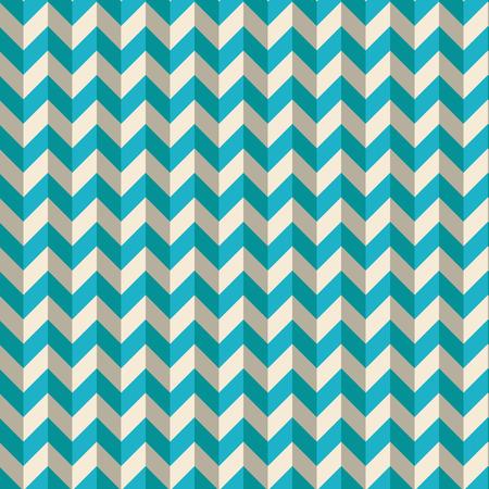whitem: Seamless colorful zigzag chevron pattern background.