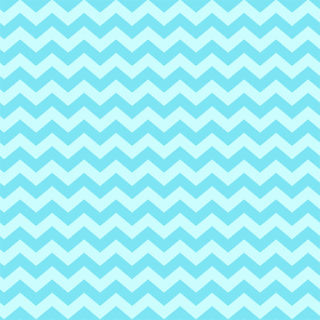 Seamless colorful zigzag chevron pattern background.