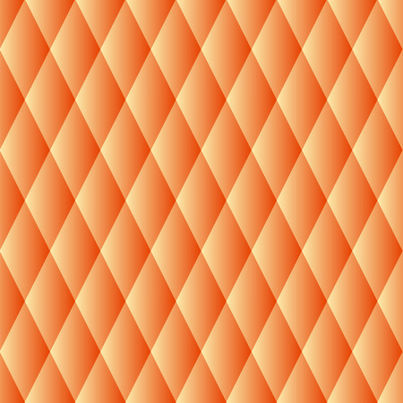 Seamless argyle pattern with embose effect