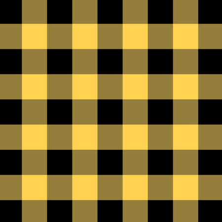 gingham: Plaid  gingham pattern  texture Illustration