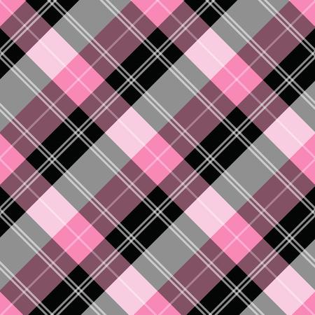 Plaid  tartan pattern