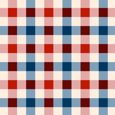 4th july: Patriotic background patterns for Independence Day in red, white and blue Seamless geometric 4th July wallpapers, textiles, scrap booking.