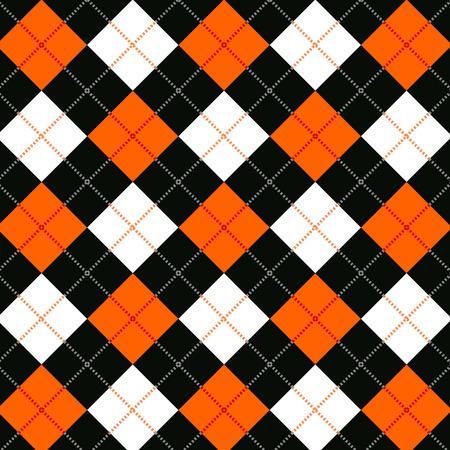 gingham pattern: Plaid  gingham pattern  texture Illustration