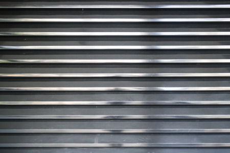 metalic texture: Dark metalic wall texture background, stock photo