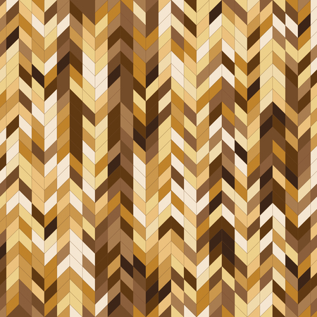 Abstract gold color stripe pattern.
