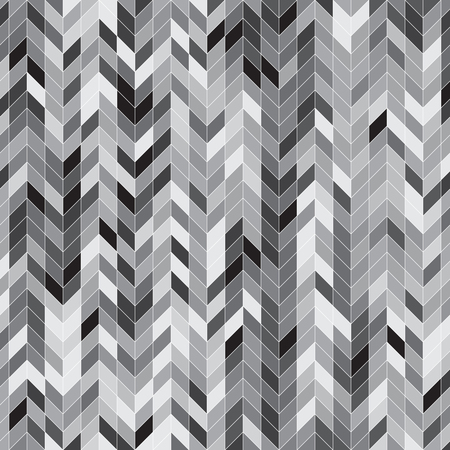 Abstract grey color stripe pattern.