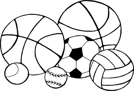 paper arts and crafts: ball