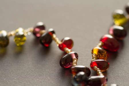 elites: bead color