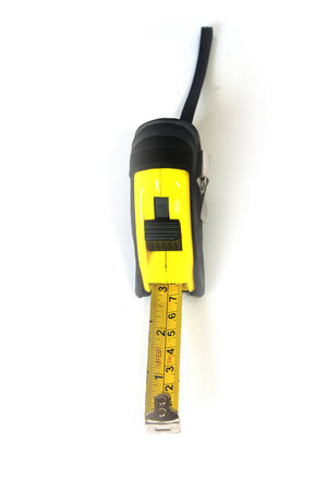 A device used for measuring the length of the object photo