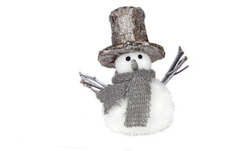 snowman Stock Photo - 8270006