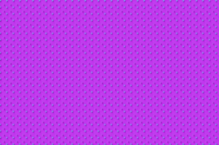Old fashioned dotted swiss is represented with this purple background topped with blue polka dots. Reklamní fotografie