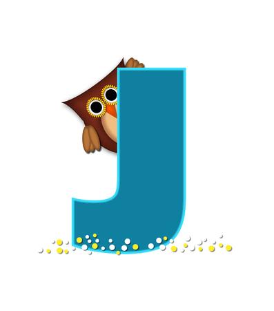 Resultado de imagen de la letra J