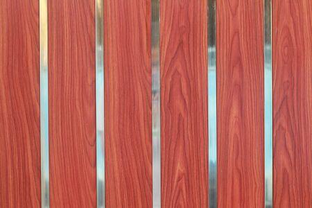 paling: house fence Stock Photo