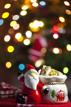 Merry Christmas Stock Photo - 16976142