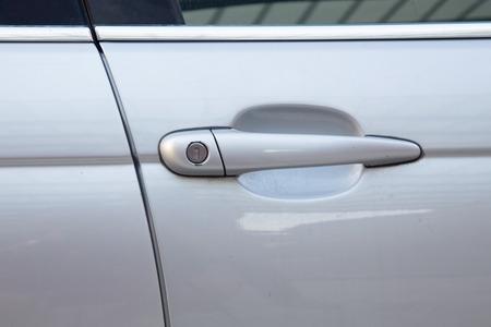 car door: Car door