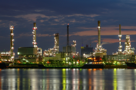 Oil Refinery, Chemical & Petrochemical plant 新聞圖片