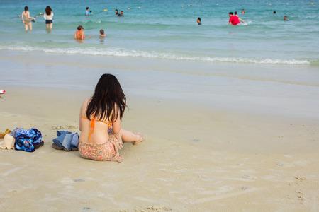 koh samet: Vacation to Koh Samet.